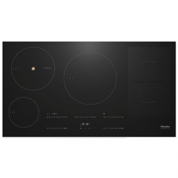 MIELE KM6879 Induction hob | Onset controls | TempControl